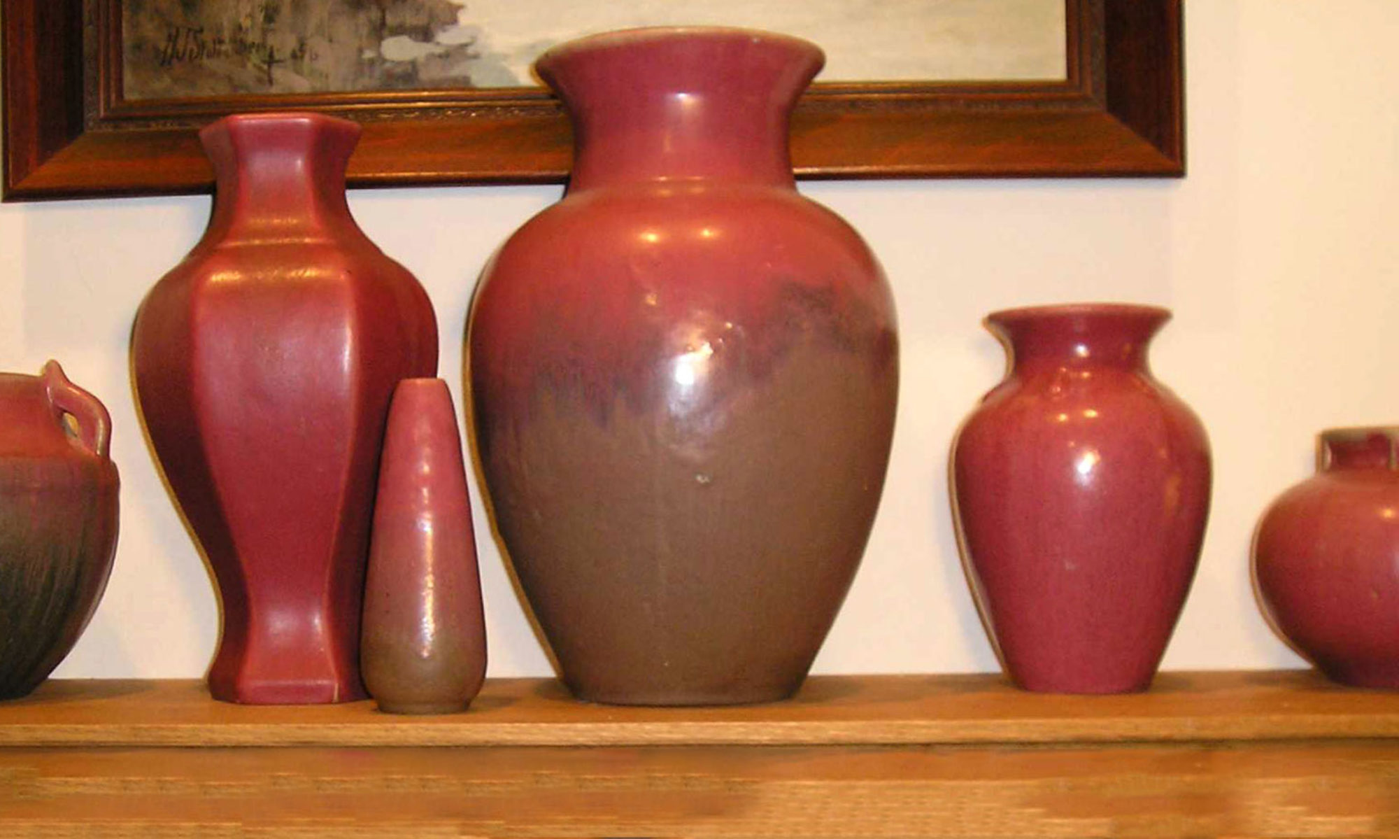 Wisconsin Pottery Association