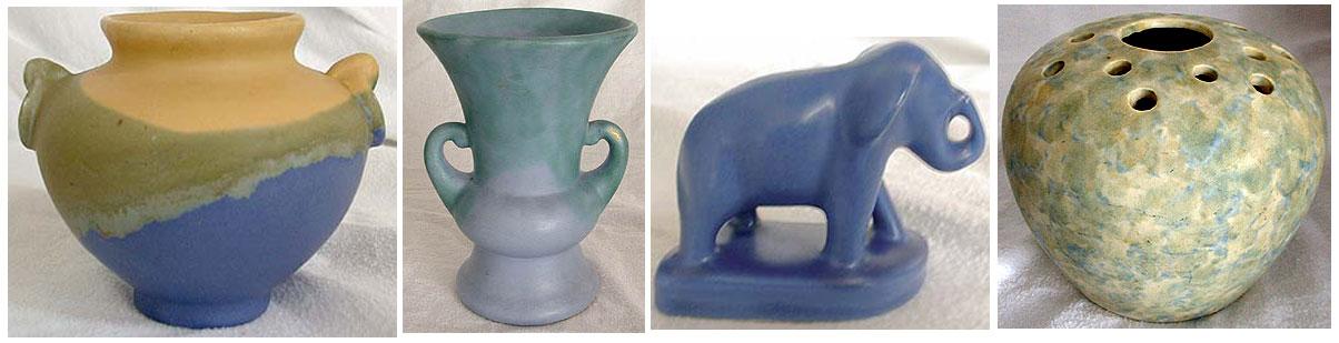 Camark Pottery Wisconsin Pottery Association
