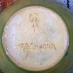 Cowan Pottery from 2003 presentation