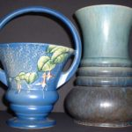 2006 Art Deco and Modern Show examples