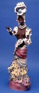 Brastoff Carmen Miranda