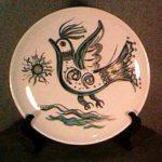 Brastoff plate