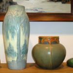 2010 Exhibit Pottery