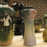 Weller Pottery Examples