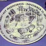 Century House plate