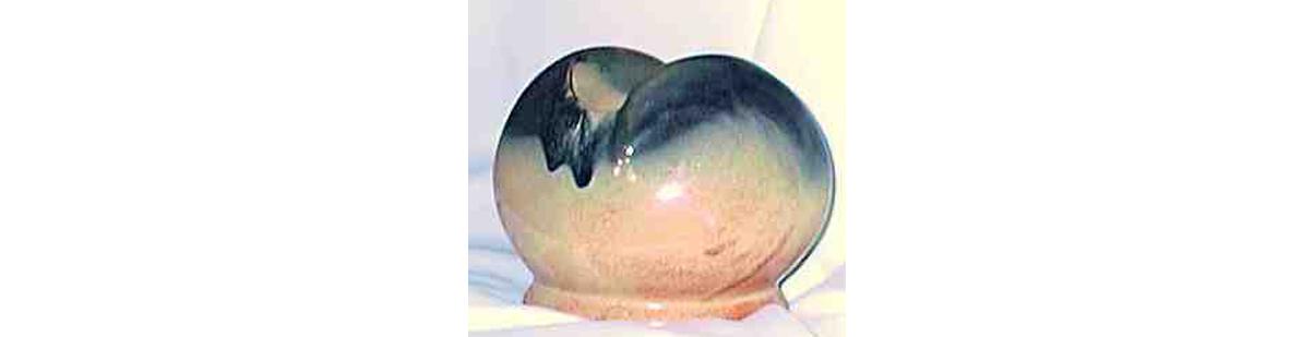 Pittsville vase