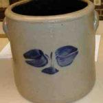 Wisconsin Stoneware example